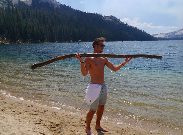 tenaya lake stick joe